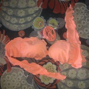 Victoria's Secret Swim Top Size Small